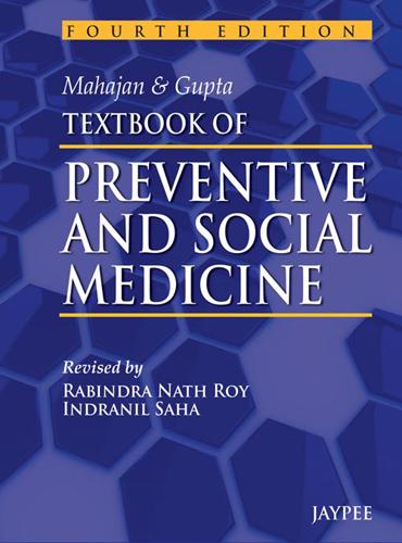 TEXTBOOK OF PREVENTIVE AND SOCIAL MEDICINE