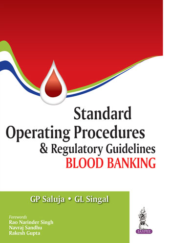 Blood Bank Book