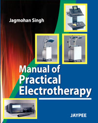 Electrotherapy Book Pdf
