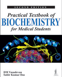PRACTICAL TEXTBOOK OF BIOCHEMISTRY FOR MEDICAL STUDENT