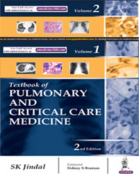 TEXTBOOK OF PULMONARY AND CRITICAL CARE MEDICINE (2 VOLS SET)