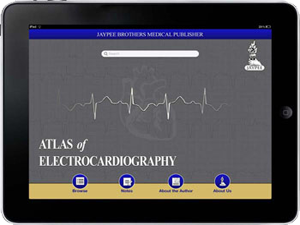 ATLAS of ELECTROCARDIOGRAPHY
